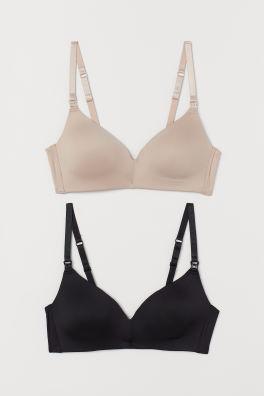 5b40894ea Tehotenské oblečenie – nakupujte trendy módu online | H&M SK