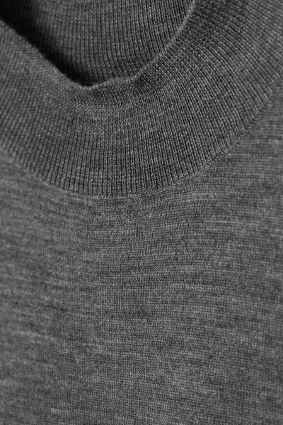 H&M - Jersey en lana de merino - 2
