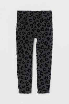 ae32ae537c9 Jeans voor meisjes - Maat 92-140 - Shop online | H&M NL