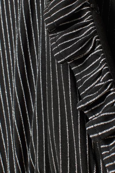 H&M - Glittery jumpsuit - 6