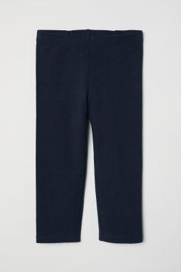 28ac124541 Pantalones y leggings para niña - Amplia selección
