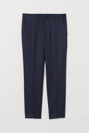 cdf56dc10b2 Skinny Fit Suit Pants