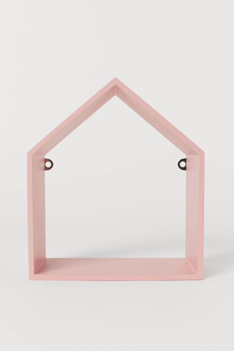 Estante - Rosa - HOME | H&M ES
