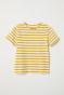 Yellow/Striped