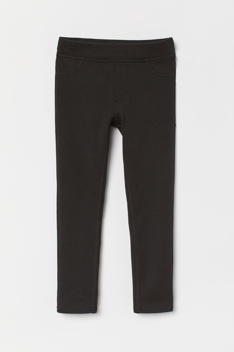 Treggings - Nero -  | H&M IT