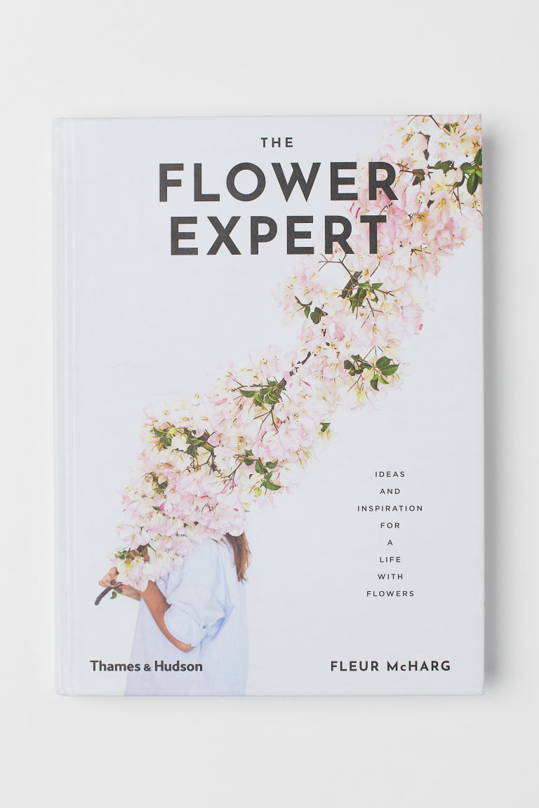 The Flower Expert - Hvit - Home All | H&M NO