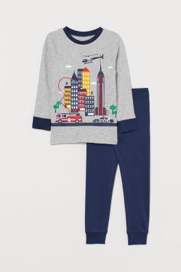 super günstig im vergleich zu neuer Stil von 2019 Straßenpreis Kuschelwinter: Pyjamas für Kinder & Babys ab 4,99