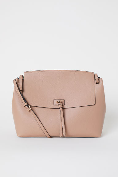 Schoudertas - Beige - DAMES | H&M BE
