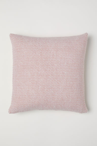 Copricuscino misto lana - Rosa - HOME | H&M IT
