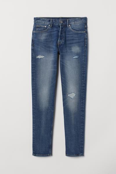 H&M - Slim Jeans - 5