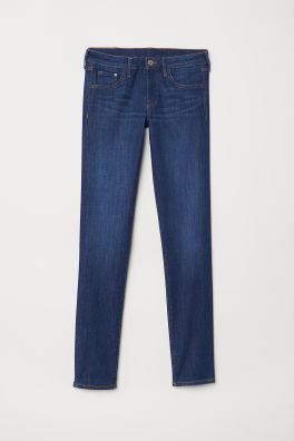 02163729def4a6 SALE - Women's Jeans - Shop At Better Prices Online | H&M GB