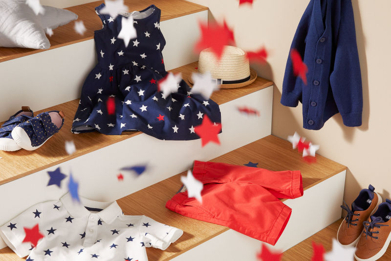 9843ef6fd37fd Kids   Baby Clothing - Shop online or in-store
