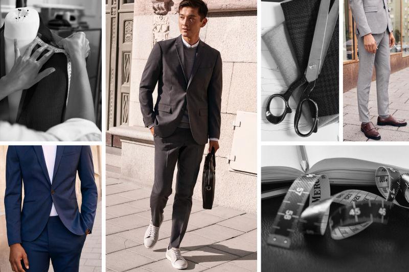 Herrenkleidung und -mode für jeden Anlass   H M DE 4bba9babb6