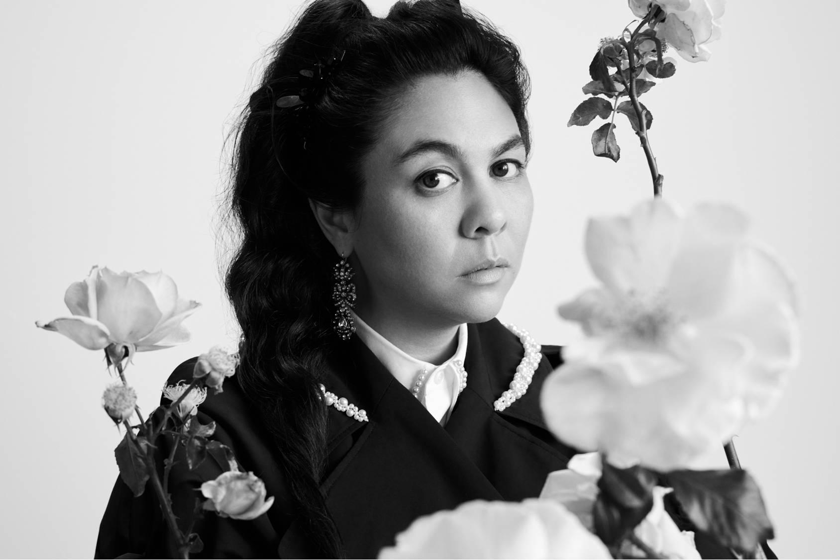 Simone Rocha | Designer Collaboration | H&M