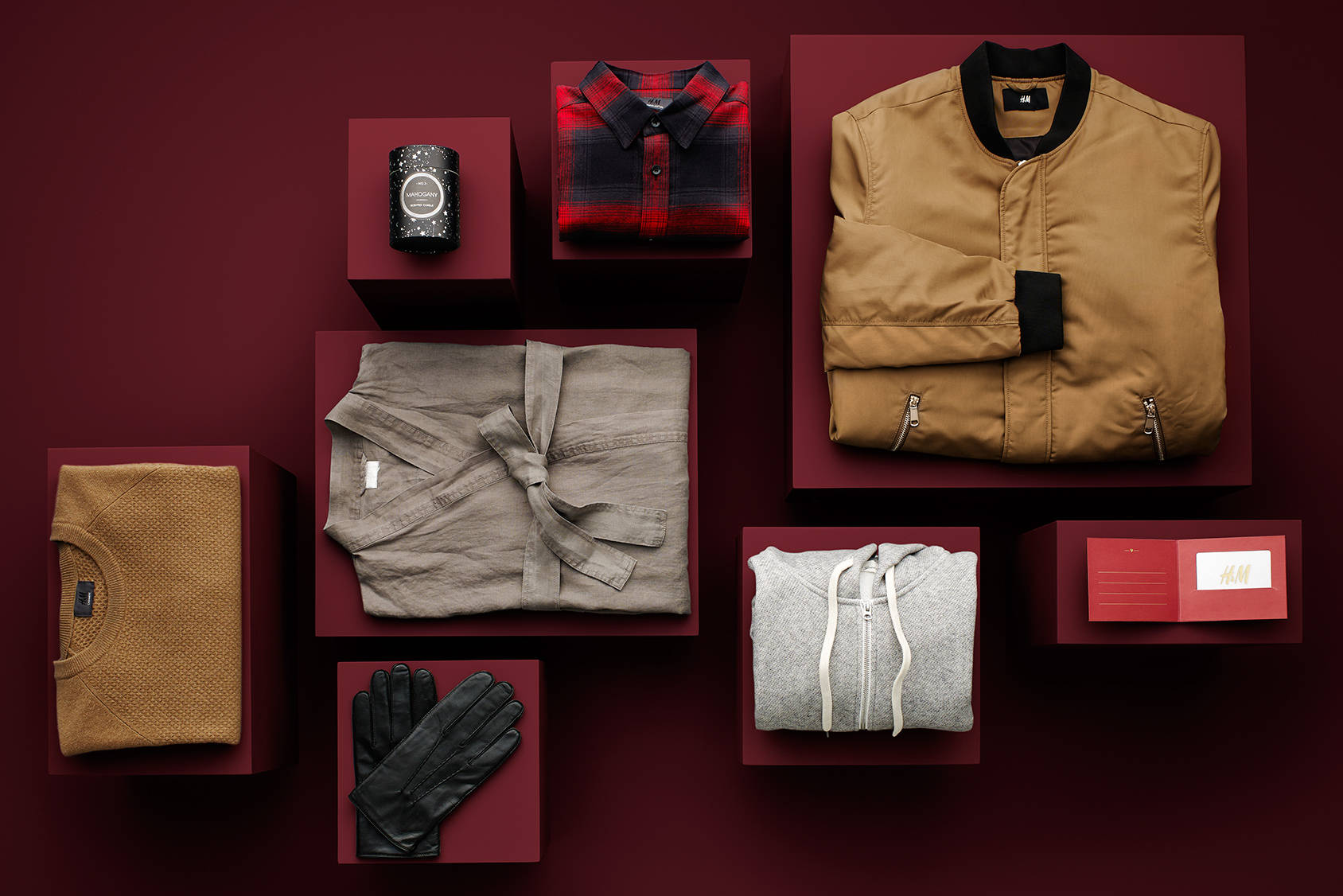 The insider's holiday gift guide menswear