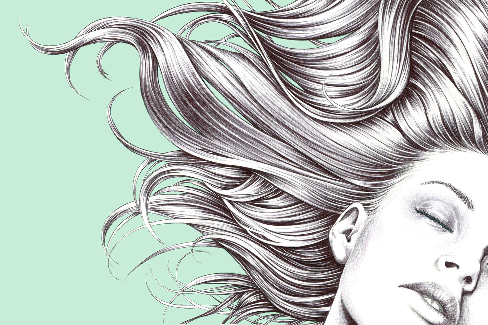 3 hacks for a better hair day