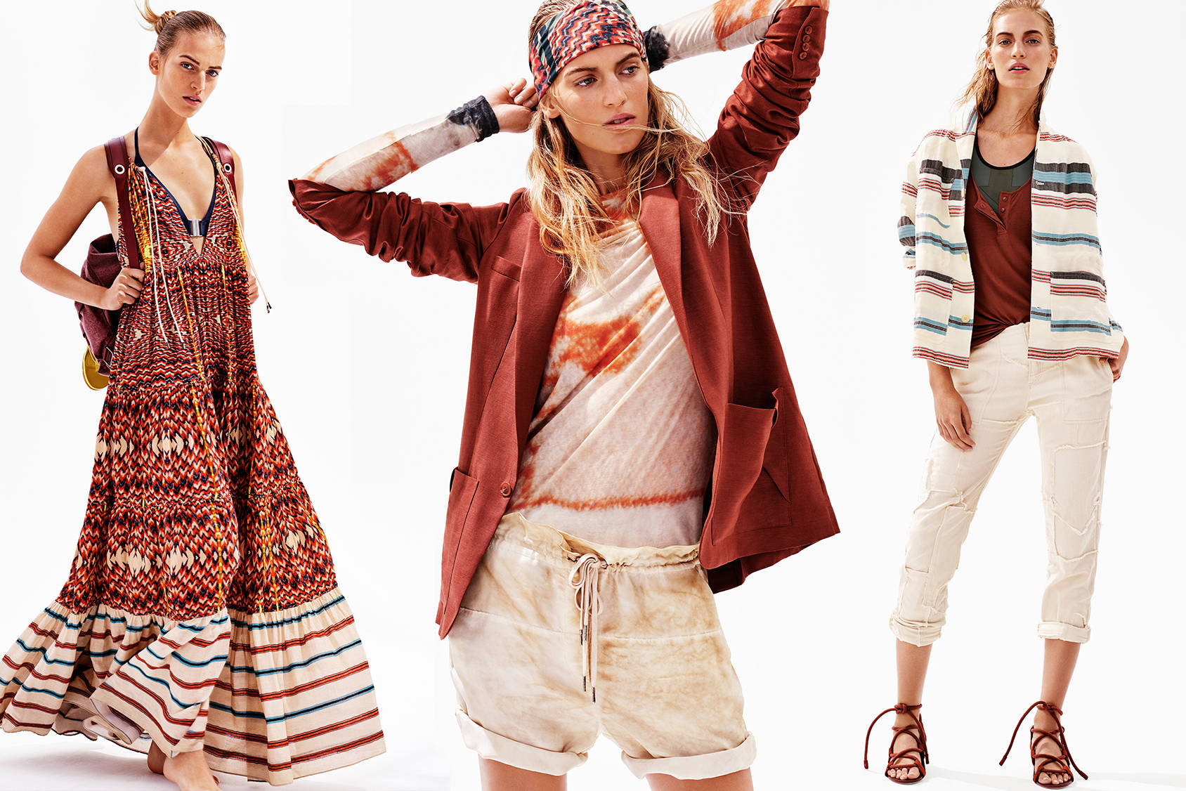 THE STORY BEHIND H&M STUDIO S/S 16