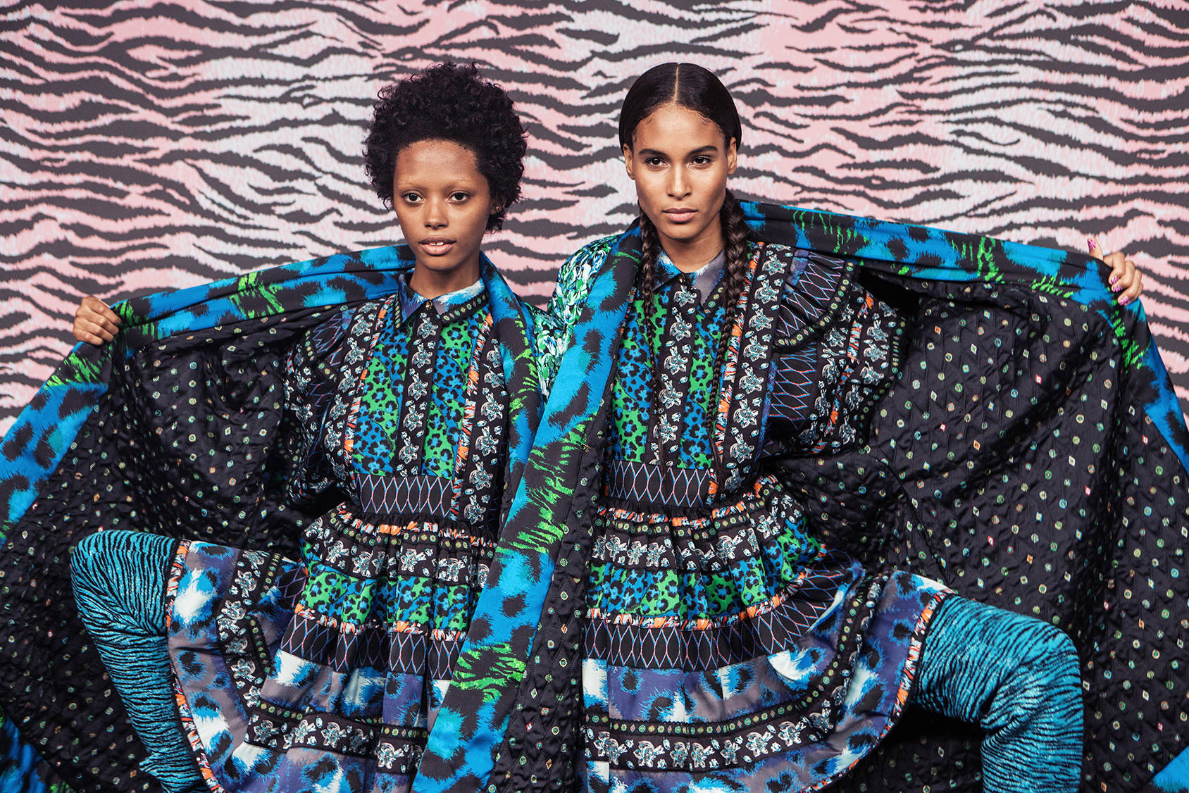 cefdbf14 Kenzo x H&M: Everything you need to know | H&M GB