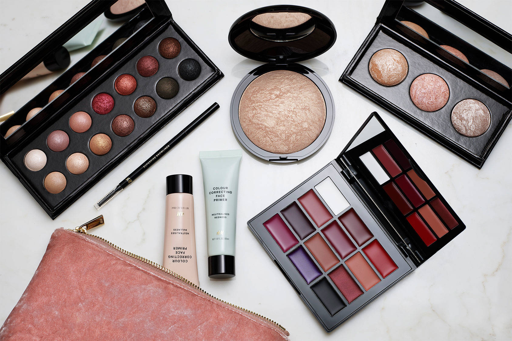 7 must-haves for a soft winter glow