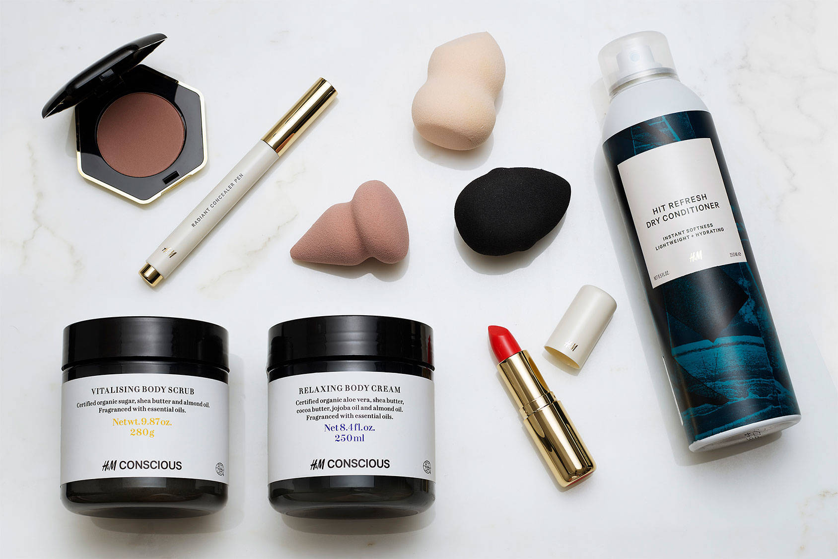 Winter-proof your beauty arsenal