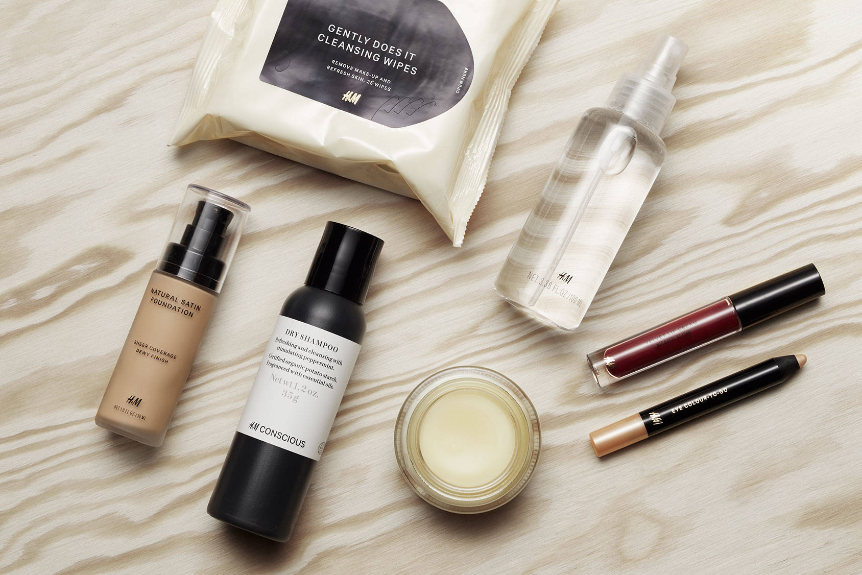The beauty must-haves to survive festival season