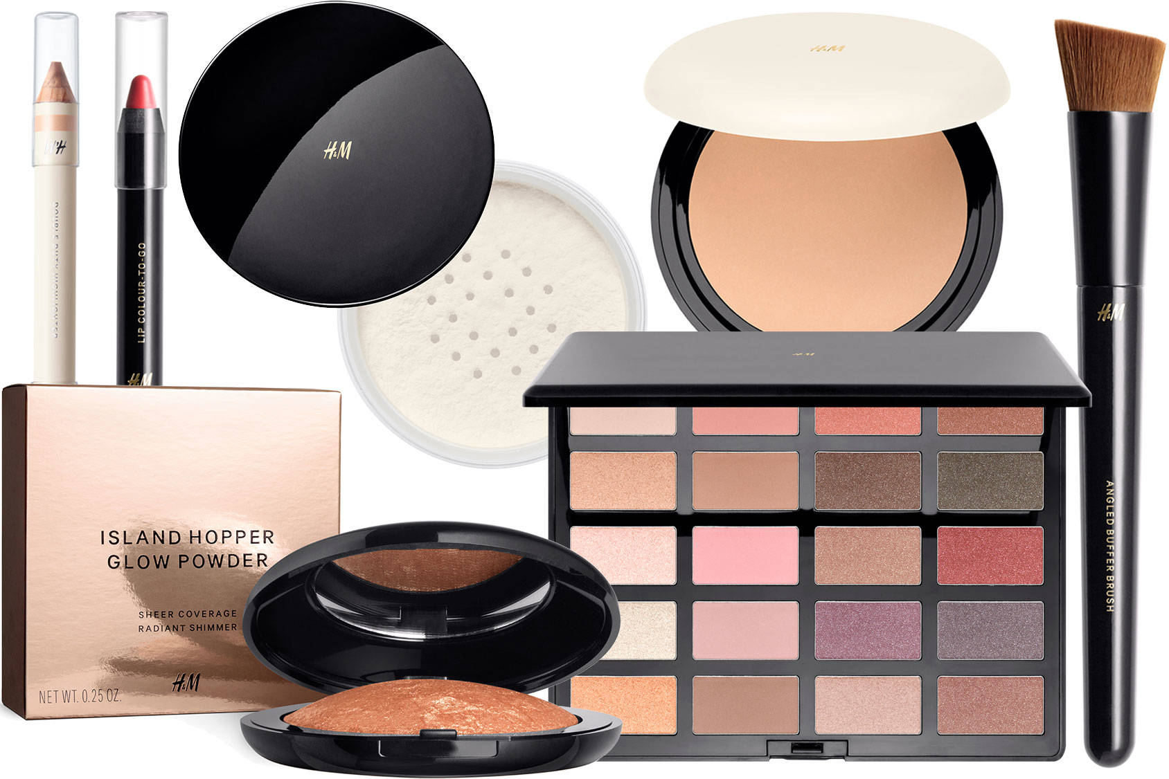 Enter the new beauty season with these 7 must-haves