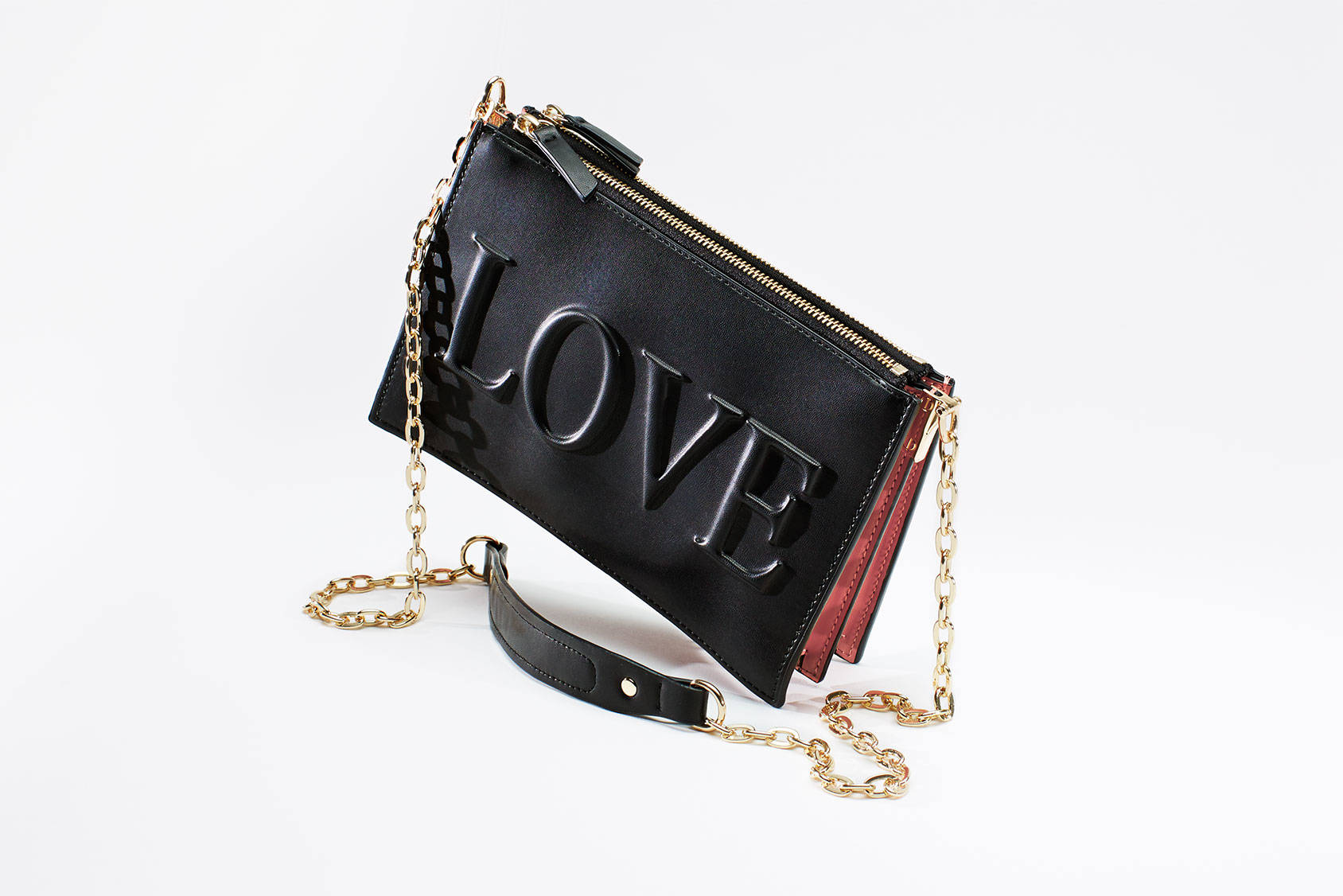 Current Crush: The Love Bag