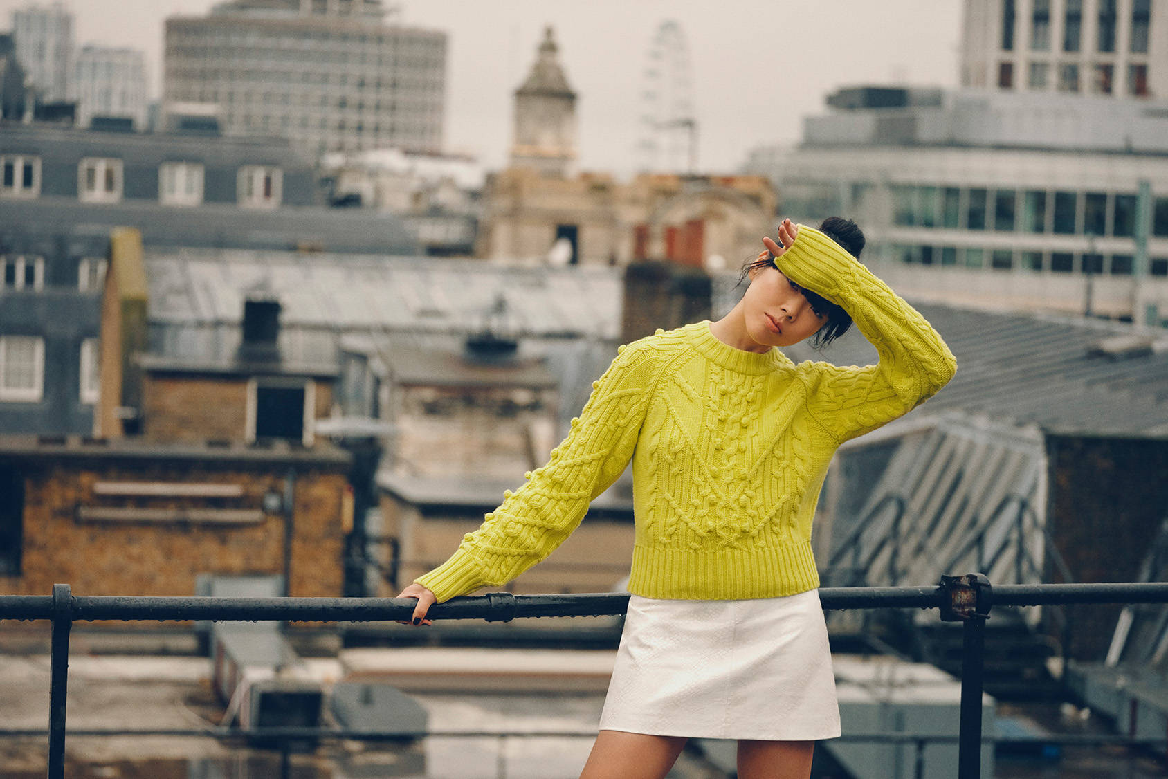 London Calling with Susie Bubble