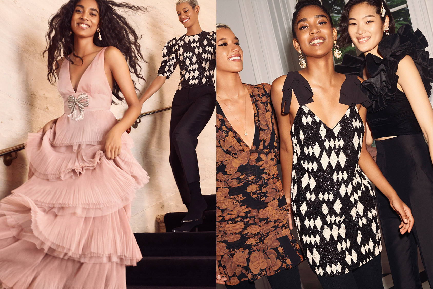 H&M Conscious Exclusive AW 2019