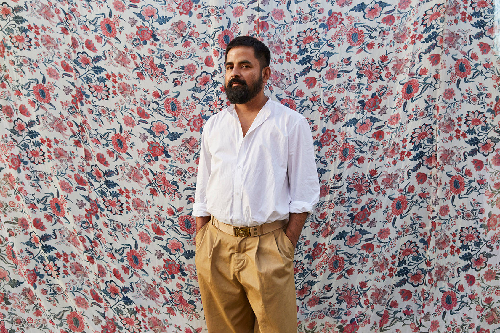 Sabyasachi and H&M in designer collaboration
