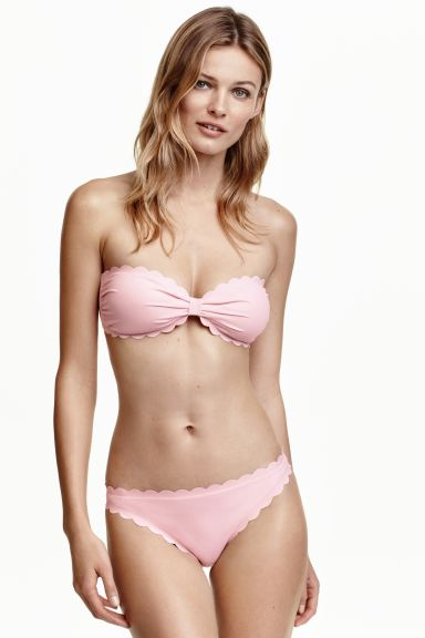 Bikinihose - Rosa - Ladies | H&M AT