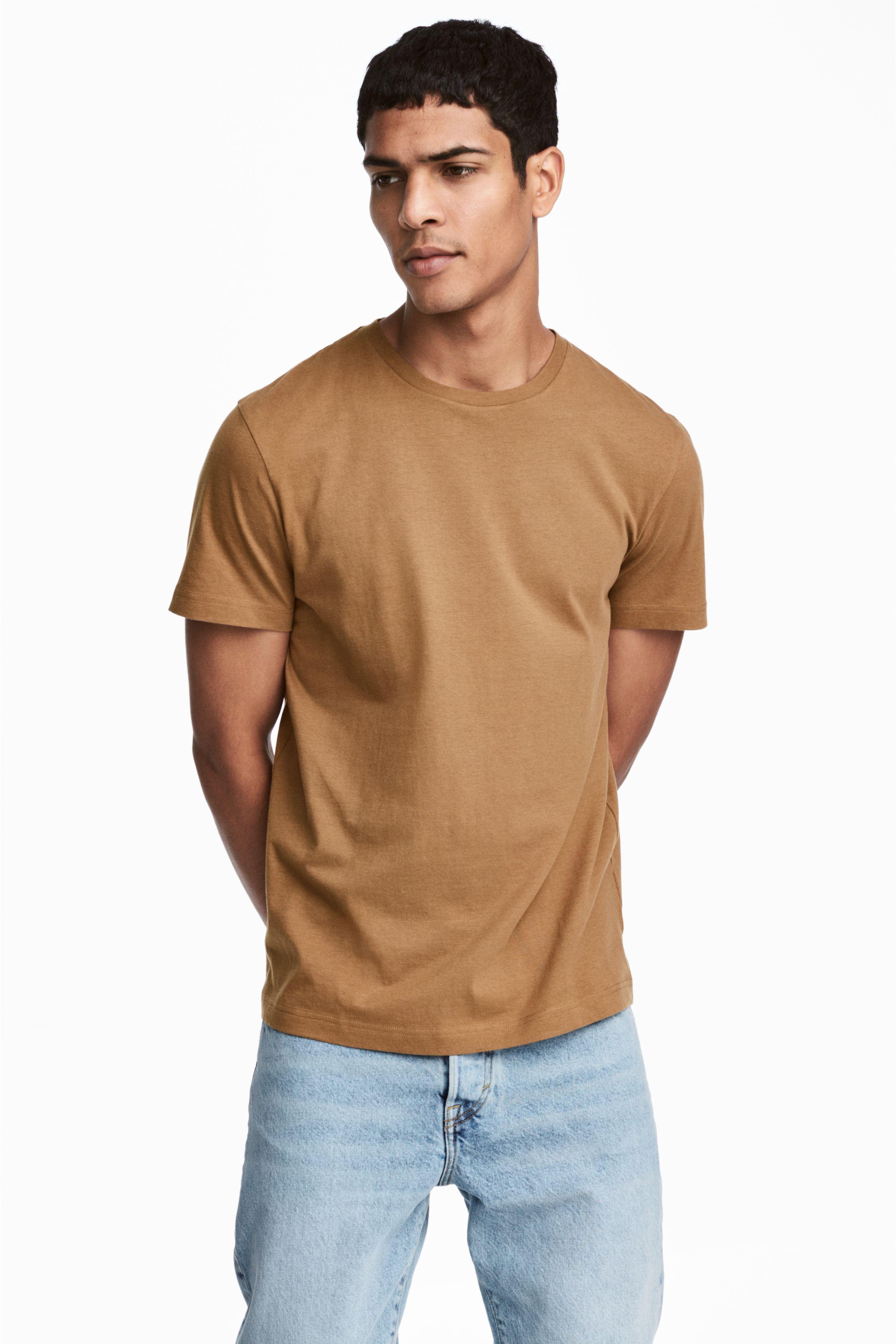 3-pack Regular Fit T-shirts