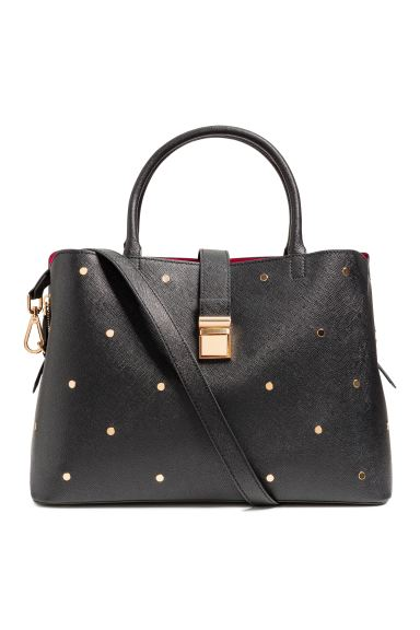 Handbag - Black - Ladies | H&M GB