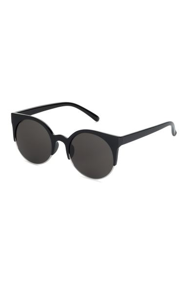 Sunglasses - Black - Ladies | H&M GB