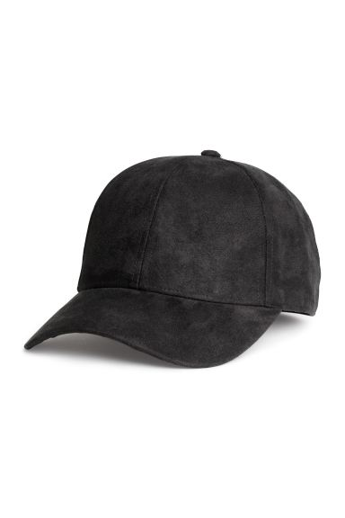 Cap - Black - Ladies | H&M GB