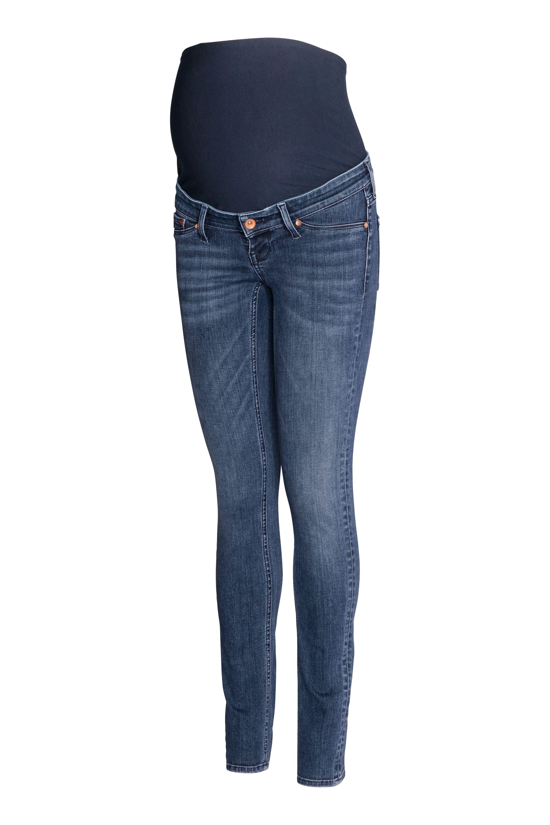 MAMA Shaping Skinny Jeans