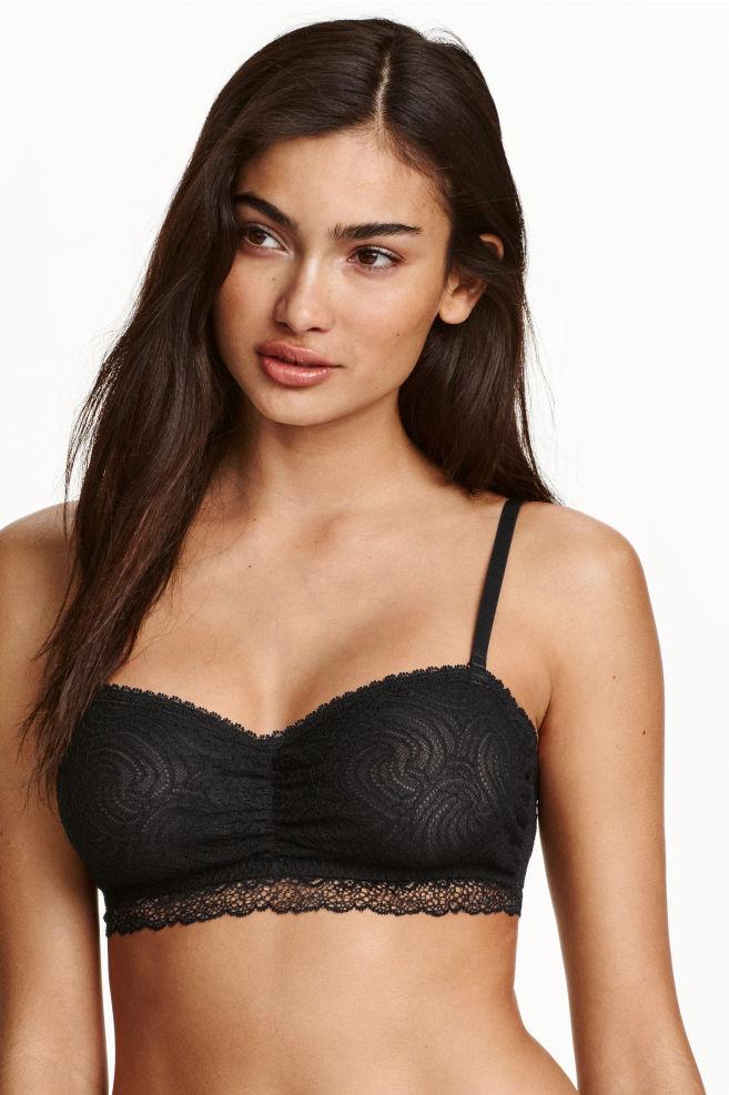 les clients d'abord nouveau design beauté Soutien-gorge bandeau