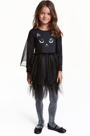 Fancy dress costume - Black - Kids | H&M GB