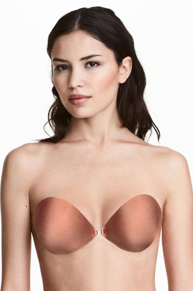 a50cf9578a Self-adhesive bra - Caramel - Ladies