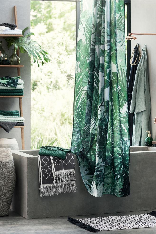 Gobelet de salle de bains - Vert foncé - | H&M BE