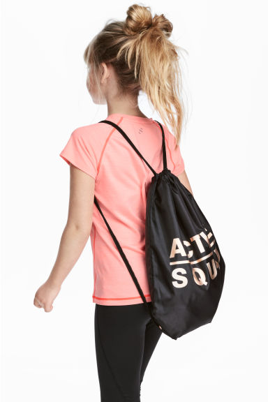Top training - Rose corail - ENFANT | H&M CH