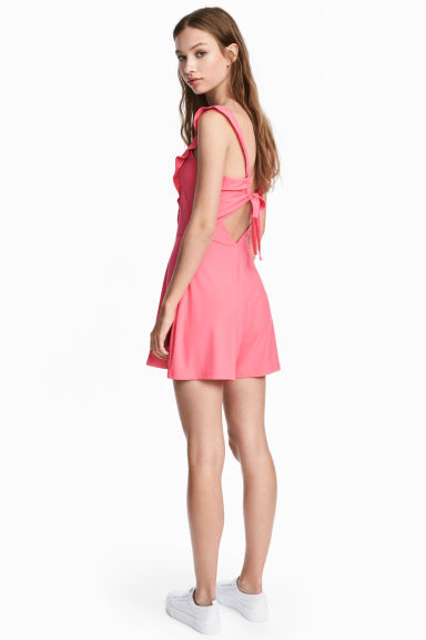 Playsuit - Roze -  | H&M BE