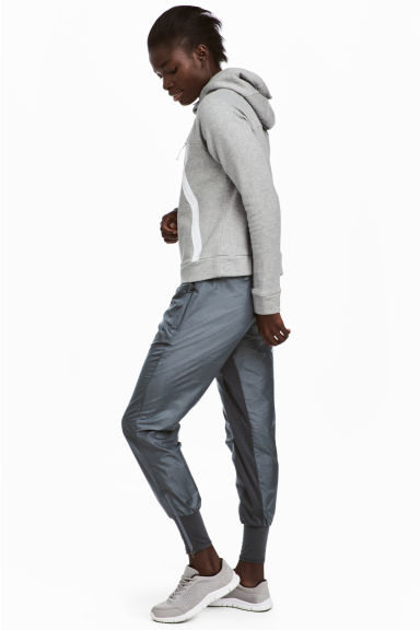 Outdoor trousers - Grey - Ladies | H&M
