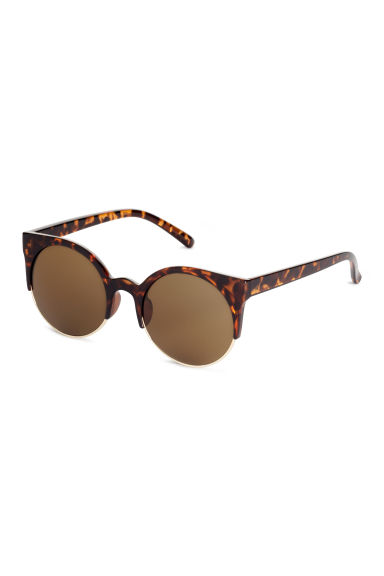 Sunglasses - Tortoise shell -  | H&M GB