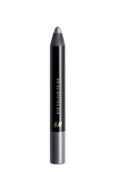 Eye shadow pencil - Heavy Metal -  | H&M GB