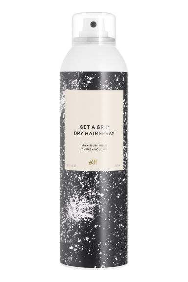 Dry hairspray - Clear - Ladies | H&M GB