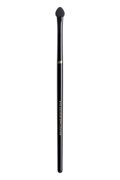 Eye shadow applicator - Black - Ladies | H&M GB