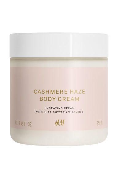 Body cream - Cashmere Haze -  | H&M IE