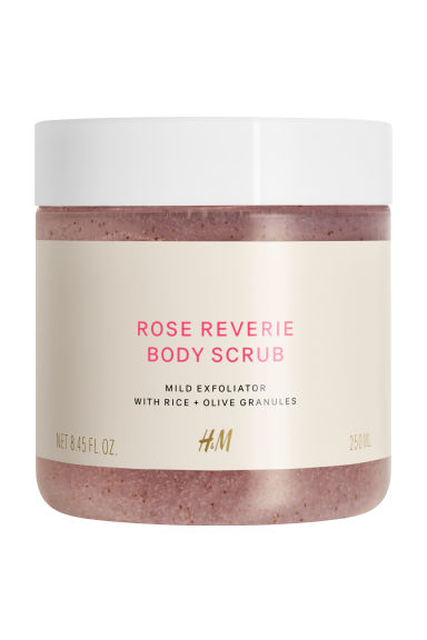 Body scrub - Rose Reverie - Ladies | H&M GB