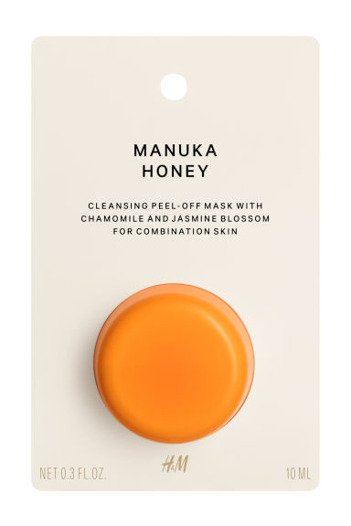 Mascarilla para piel mixta - Manuka Honey - MUJER | H&M ES 1